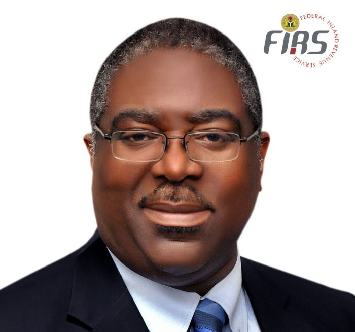 FIRS clarifies restriction on millionaires' Bank Accounts