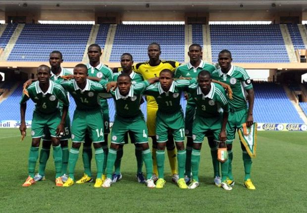 Nigeria qualifies for 2019 FIFA U-17 in AFCON Group A