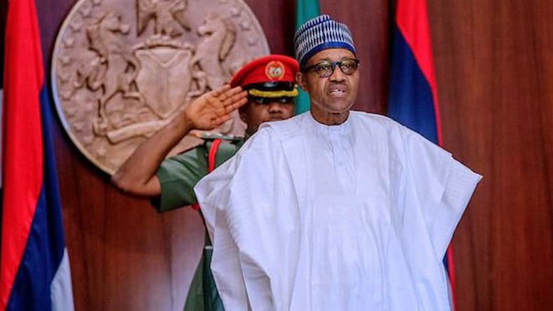 Nigeria's President Buhari signs N8.92 trillion 2019 budget