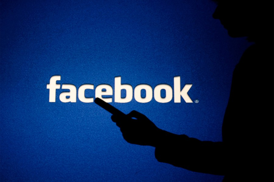 Facebook bans fake accounts targeting Africa