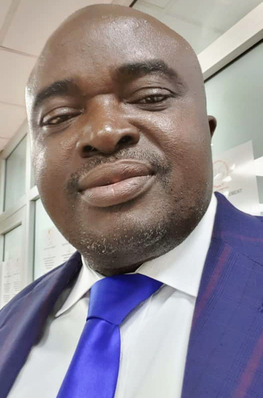 Wahab Gbadamosi (in picture) relives encounter with the Publisher, Premium Times Nigeria