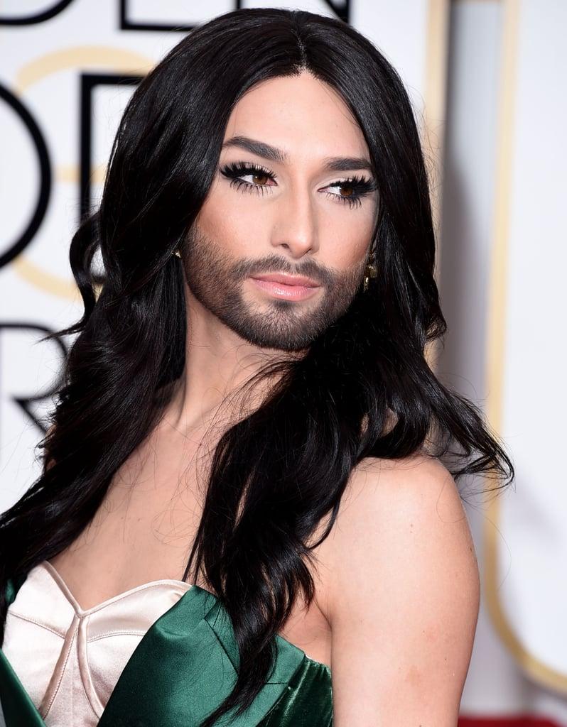 Transgender: Conchita Wurst