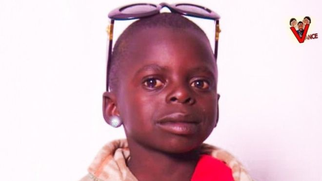 Cacaman was a primary school pupil who performed online and in theatres.