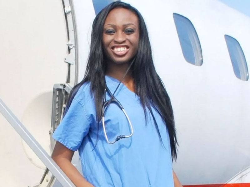 Owner of Flying Doctors, Ola (Orekunrin) Brown are among the finalists for the Africa Women Innovation and Entrepreneurship Forum (AWIEF) award 2019