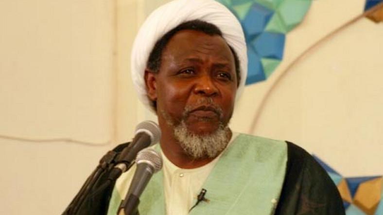 Sheik Ibraheem  El-Zakzaky
