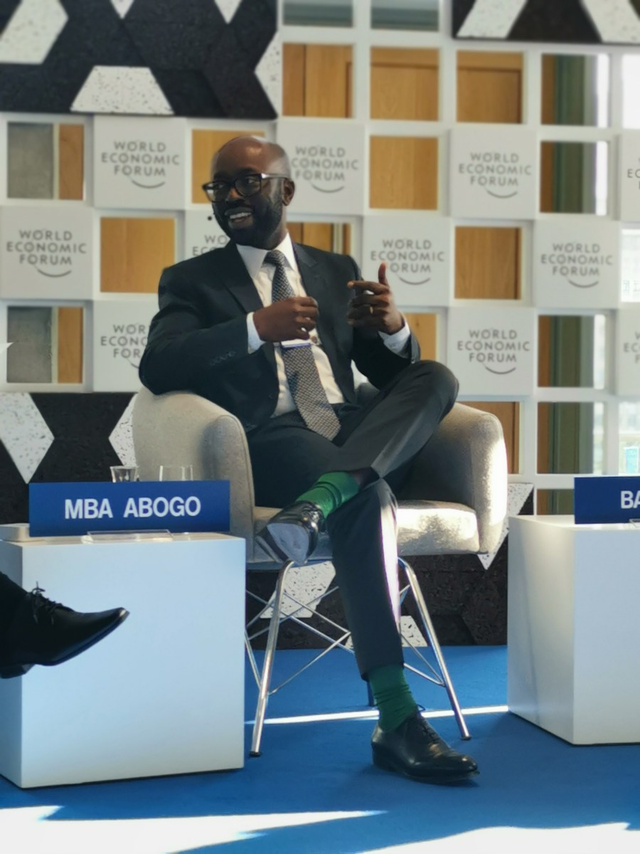 Equatorial Guinea on the path of economic stability—Mba Abogo