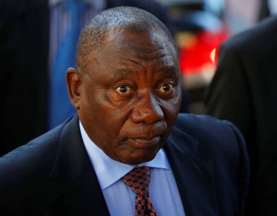 President Cyril Ramaphosa has dispatched an anti-xenophobia envoys to African countries