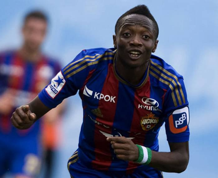 Super Eagles captain Ahmed Musa has announced he will be sponsoring 100 students at a university in the Nigerian city of Kano.