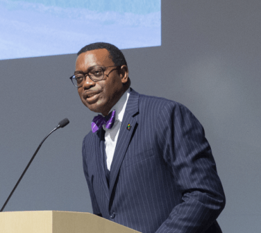 ECOWAS has endorsed Adesina to be AfDB President for 2nd term