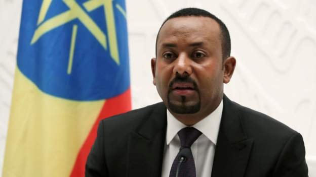 Abiy Ahmed chooses to face home challenges than travel to Norway for Nobel prize media interviews