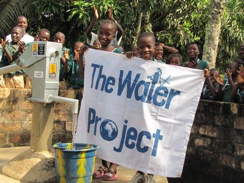 AFDB water project in Kenya