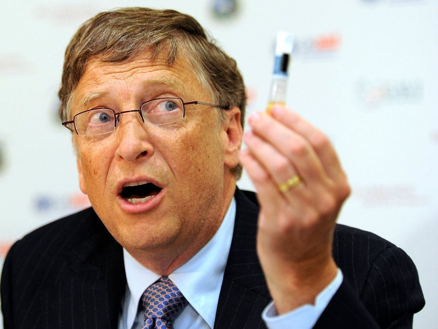 Rotary, Bill & Melinda Gates inject fresh US$450 million to eradicate polio