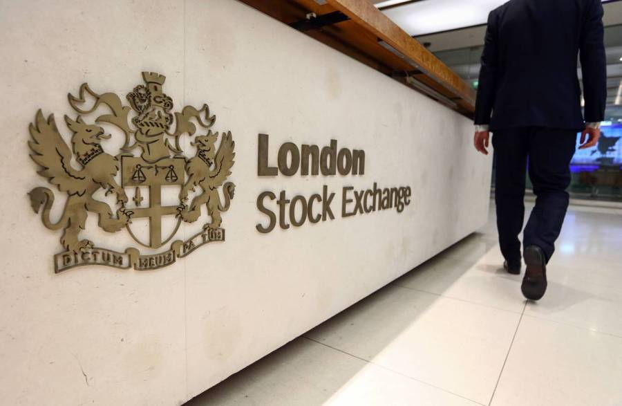 110 African companies listed on London Stock Exchange, Capitalization $197b