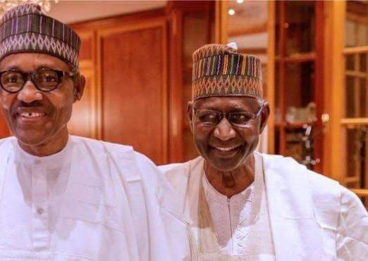 Abba Kyari, the Chief of Staff to President Muhammadu Buhari has tested positive for Coronavirus. President Buhari tested negative, according to Nigeria's sources.