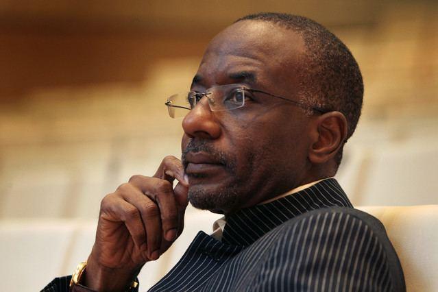 Race for 2023: Sanusi Lamido Sanusi positions to be Nigeria's President