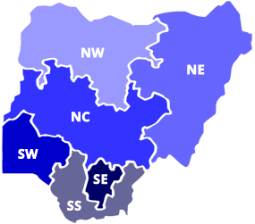 OPINION: South-East and South-South are same people separated for Northern Agenda