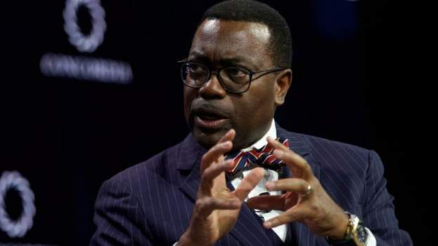 Nigeria's Head of AfDB to face fresh probe on US position