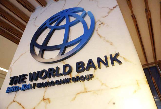 World economy will shrink on effect of COVID-19—World Bank