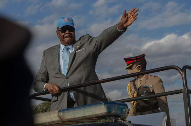 Malawi: Unofficial Results Suggest Peter Mutharika has lost re-election