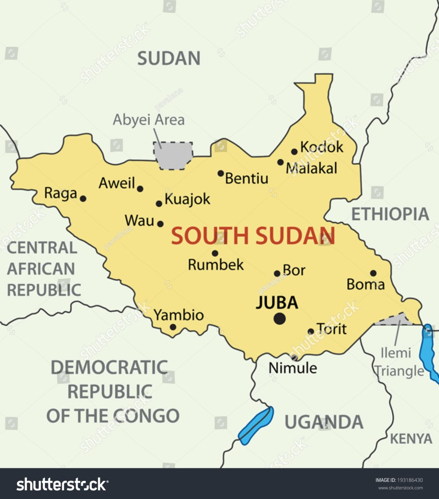 AfDB approves $4 million grant to bolster South Sudan's COVID-19 response