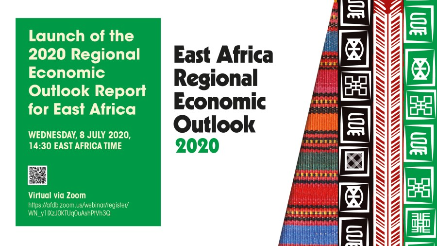 East Africa Regional Economic Outlook 2020
