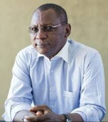 Tunji Funsho named one of TIME's Most Influential People in the world
