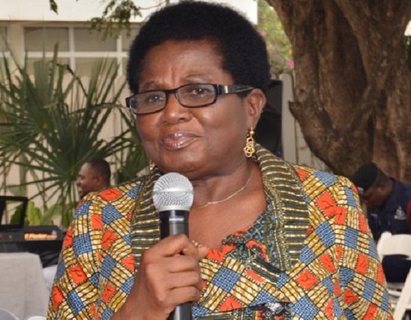 Elizabeth Akua Ohene: 19 African Women who Inspire Facebook's Book—LeadHERs