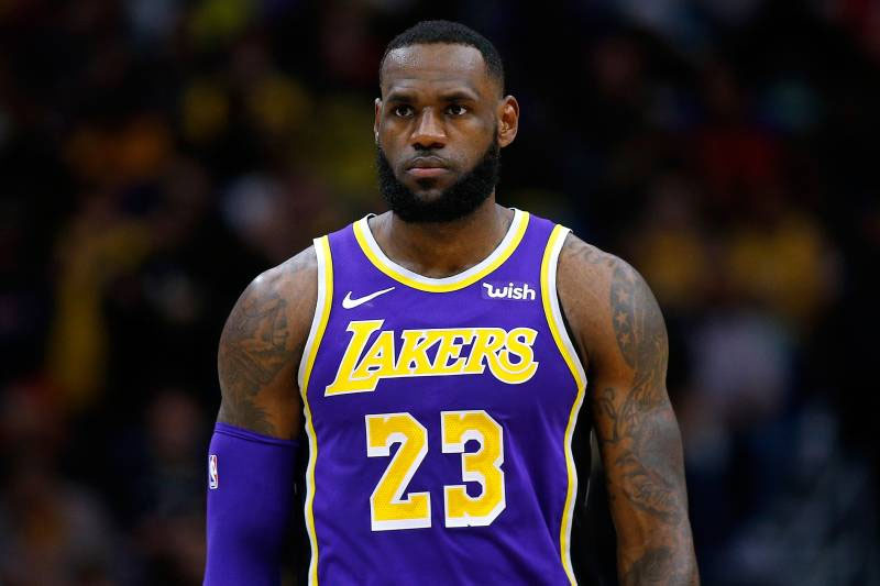 See 2021 NBA All-Star Game Roster picked by Lebron James and Kevin Durant