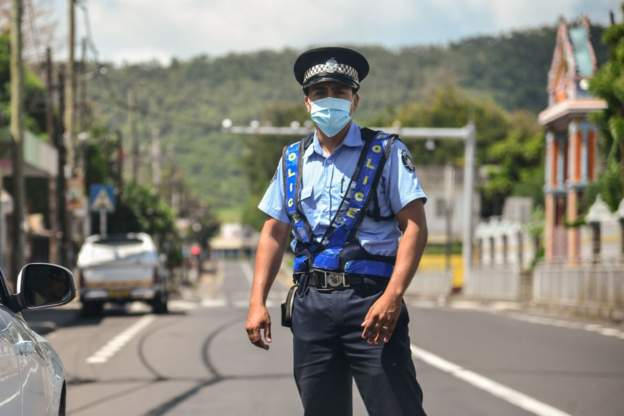 Mauritius returns to virus lockdown as cases rise to last till March 25th