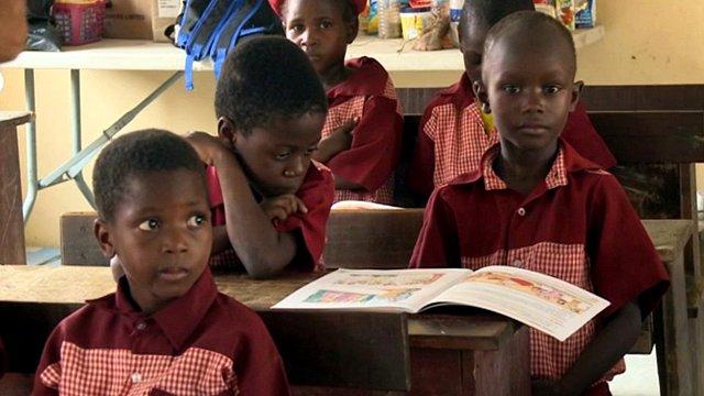 FILE PHOTO: Breaking: More schoolchildren abducted in northern Nigeria