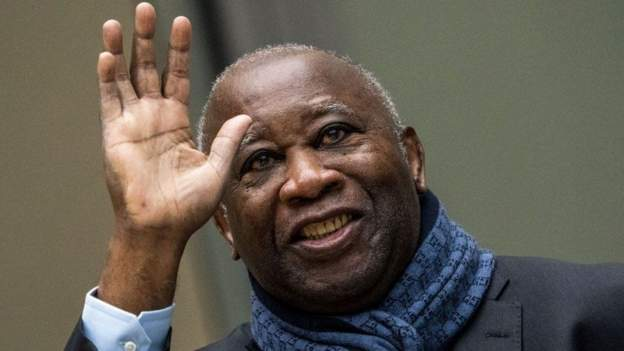 As Court Says Gbagbo is innocent, Ex-President set to return to Ivory Coast