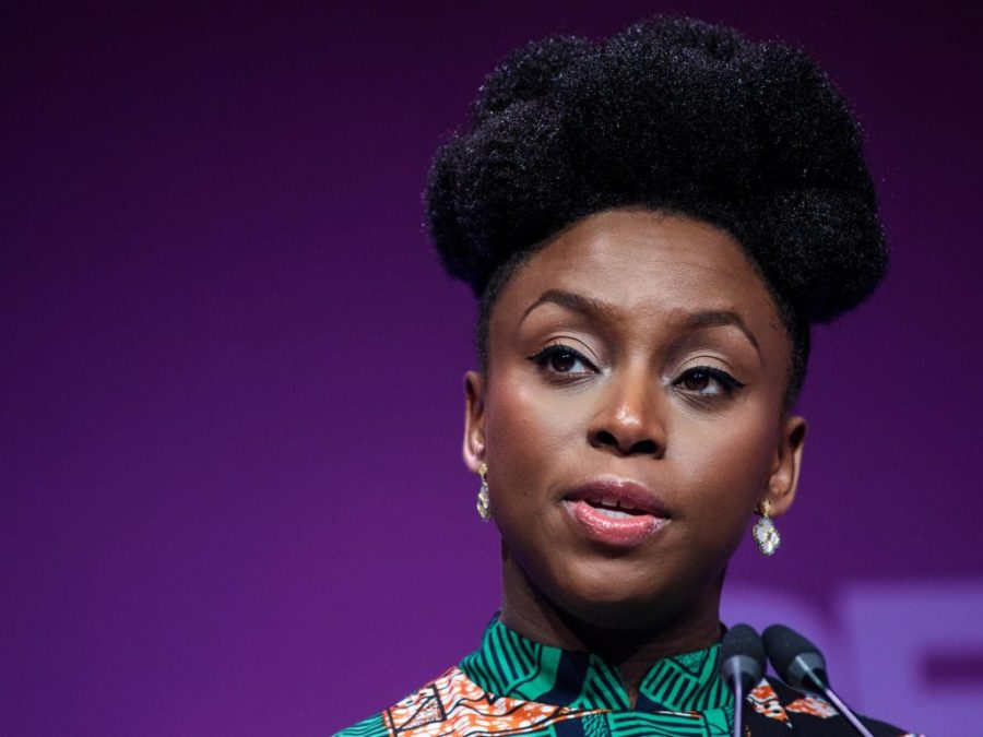 Chimamanda Adichie's touching tribute to her late mother: How Does A Heart Break Twice?