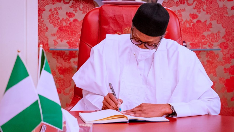 Buhari government banned Twitter operation