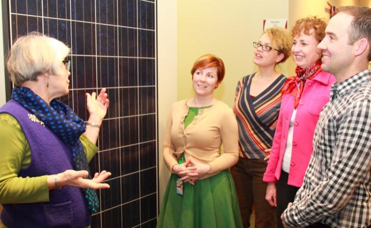 Solar Panel Talk - Websize