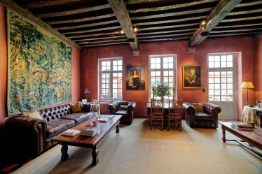 Adornes Domain A medieval estate with a mission Discover Benelux
