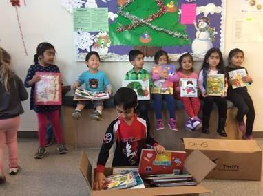Upper Fraser Valley Preschool - BC Canada