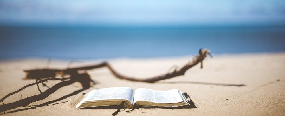 Your 2018 Summer Reading List