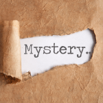 The History of Mysteries