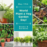 World Plant a Vegetable Garden Day