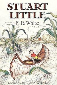 Stuart Little by E.B. White book cover