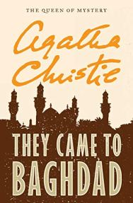 They came to Baghdad book cover