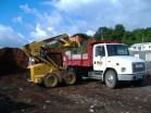 LF -Loading Truck