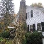 Inn at Baldwin Creek and Mary's Restaurant