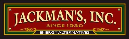 Jackman's Inc Logo