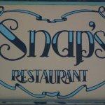 Snap's Restaurant