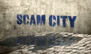 Scam City TV Buenos Aires