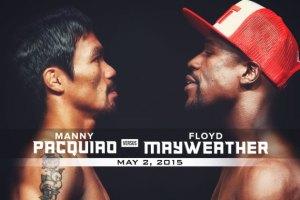 Mayweather vs Pacquiao Watch Free
