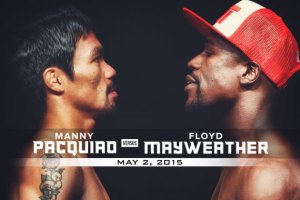 Mayweather vs Pacquiao Watch Free