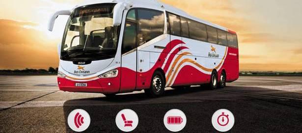 bus eireann Archives - Discover Bundoran - Tourist Information from