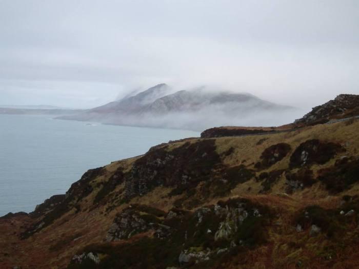 wild atlantic mist